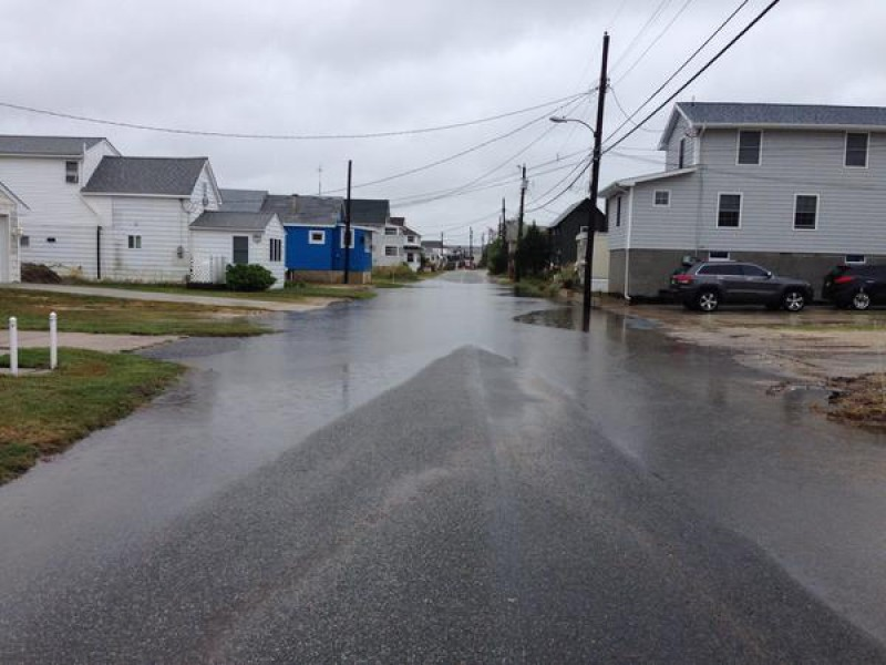 Atlantic County Flooding 2