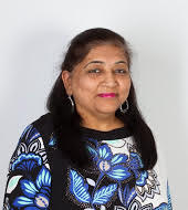 Priti Mehta - Vice President