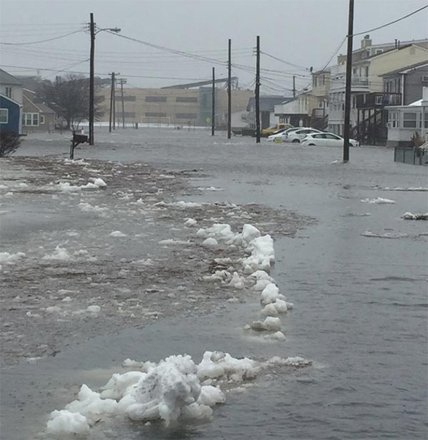 Atlantic County Flooding 1