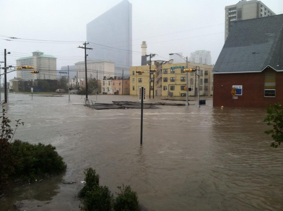Atlantic County Flooding 3
